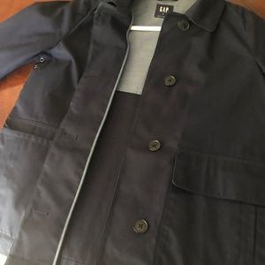 GAP Jackets & Coats - Women's Gap Jacket- Navy- Medium